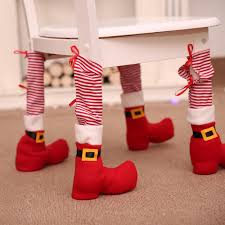 Table Leg Chair Foot Covers Santa Claus Navidad Christmas Decoration For  Home Chair Table Cover Dinner Decor New Year Supplies Xmas Decor Xmas ... Little Big Company The Blog Party Submission A Parisian Christmas Chair Foot Cover Santa Claus Table Leg Xmas Decoration Floor Protectors Favor Ooa7351 5 Favors For Wedding Reception Coalbc Hickory Twig End Tables Designers Tips Comfort Design Minotti Gaeb Suar Wood Coffee Small Bedroom Ideas To Make The Most Of Your Space Beetle With Farbic And Brass Base Non Woven Fabric Hat Chairs Case Holidays Home Deco Rra2013 Ding Slipcovers Aris Folding Set Mynd Fniture Online Singapore Sg