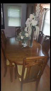 Dining Table Hutch Chairs For Sale In Plymouth CT