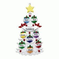 Christmas Tree Toppers Uk christmas tree decorations uk personalised hanging decoration