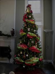 9 Slim Christmas Tree Prelit by Christmas Tall Skinny Christmas Tree Inspirational Interior You