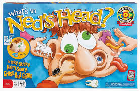 Board Games For Speech Language