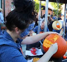 Piedmont Service Center Pumpkin Patch by Halloween For Kids In Charlotte Things To Do Besides Scarowinds