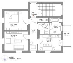 wohnobjekt sw27c schlafzimmer wohnzimmer küche bad a24