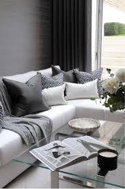 wohnzimmer modern einrichten grau caseconrad