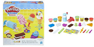 Play Doh Kitchen Creations Frozen Treats by Play Doh