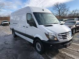 2015 Freitliner Sprinter For Sale In Hasbrouck Heights NJ