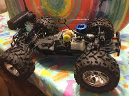 100 Performance Truck Parts Redcat Racing Nitro 4wd Monster Lot TMaxx
