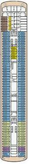 Norwegian Star Deck Plan 9 by Pacific Eden Deck 9 Deck Plan Tour