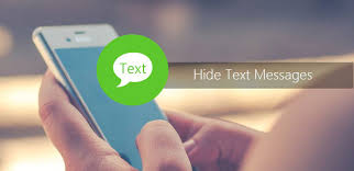 Top 11 Ways to Hide Text Messages on Android and iPhone