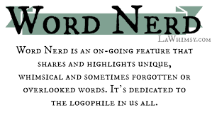 Word Nerd Header Apr 2016 Via LaWhimsy