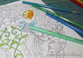 Secret Garden Hand Embroidery Project