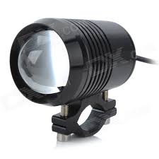 15w 300lm waterproof 3 mode white light motorcycle led bulb
