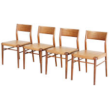 4 Leather Dining Chairs – Timrobinson.info