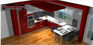 am駭ager une cuisine en longueur am駭ager une cuisine de 8m2 100 images plan amenagement