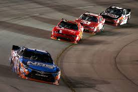 100 Truck Series Drivers NASCAR Places Limits On Cup In Xfinity And