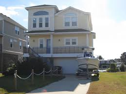 Crab Pot Christmas Trees Obx by Beautiful Waterfront Home Features Homeaway Colington Harbour