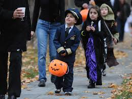 Seymour Pumpkin Festival Parking by Halloween Parades Back On In Milford Connecticut Post
