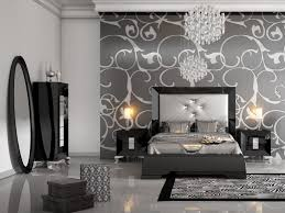 chambre gris noir et blanc idee deco salon noir blanc gris excellent indogate decoration