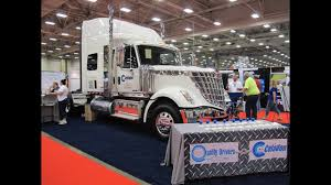 100 Celadon Trucking Reviews BRT At Great American Truck Show YouTube
