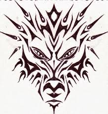 Tribal Tattoo Meanings For Strength 16 Tattoos Meaning And Courage Mean Power Skin Arts