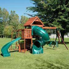 Playground Sets Equipment Backyard Slides Swing Wood Playset ... Inspiring Swing Set For Small Backyard Images Ideas Amys Office 19 Best Childrens Play Area Project Images On Pinterest Play Playset Wooden Yard Moms Bunk House Kids Teas Rock Wall Set Fort Sckton Available In A 6 We All Grew Up Different Time When Parents Didnt Buy Swing Backyard Playset Google Search Kids Outdoor Add A Touch Of Fun To Your With Home Depot Swingnslide Playsets Hideaway Clubhouse Playsetpb 8129 The Easy Sets Mor Swingsets Ohio Great Nla Childrens