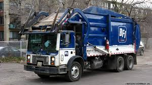 100 Big Truck Rental All About Garbage S Us Amp Canada Www