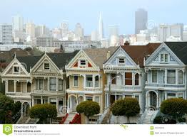 100 Victorian Property Houses Stock Photo Image Of High Historic 12443318