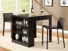 Best Decor Small Dining Room Sets Simple Square Shape Interior Collection Modern