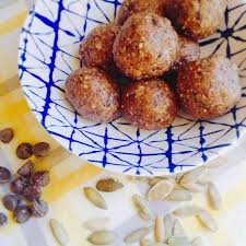 Are Unsalted Pumpkin Seeds Fattening by Chocolate Pumpkin Seed Energy Bites Low Fodmap Gf Vegan