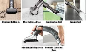 Dyson Hard Floor Tool V6 by Dyson V6 Comparison Dissecting The Differences In The V6 Product