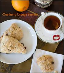 Pumpkin Scones Starbucks by How To Make Cranberry Orange Scones A Healthy Life For Me
