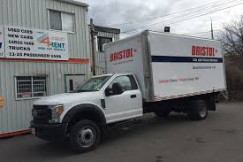 100 Dually Truck Rental Commercial Toronto S Wheels 4 Rent