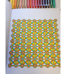 Coloring Books Pattern And Design Book