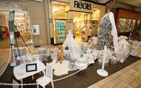 Christmas Tree Elegance Is A Raffle Of 18 Themed Custom Decorated Trees With Prizes Which Include Gift Certificates Items And Cash Valued Up To 5000