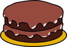 Cake clip art free clipart images 3