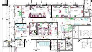 plan cuisine collective construction cuisines collectives centrales professionelles et
