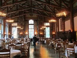 the stunning dining room picture of the majestic yosemite dining
