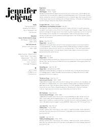 Cosmetology Resume Sample Examples Fresh Samples For Cosmetologist Free