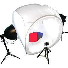 100 Studio Tent Professional Photographic Lighting Tent 80 Easy Pack