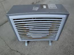 chauffage d appoint radiant thermor ebay