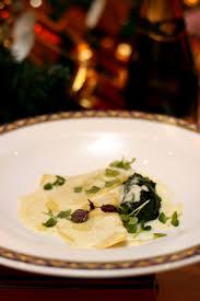 Pumpkin Ravioli Sage Butter Mkr by Villa Danieli U2013 Kelly Siew Cooks
