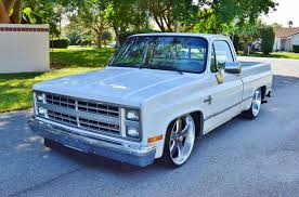 1985 Chevrolet C-10 2 Door Pickup Truck | Real Muscle | Exotic ... 1985 Chevy Stepside Showstreet Truck For Sale Or Trade Mint Chevrolet Scottsdale Id 12478 Silverado K10 4x4 Stock 324855 Near Ck Truck Cadillac Michigan 49601 C10 The Dime Photo Image Gallery Air Bagged Dragging On The Body Built By Wcd Pickup C20 Youtube Models Trucks Fresh Killer By Metal Swb Texas Trucks Classics Toy Shed Gateway Classic Cars 592dfw Shortbed Fleetside In Key Largo Fl