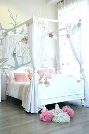 deco chambre fille princesse lit baldaquin fillette deco chambre fille princesse lit bebe