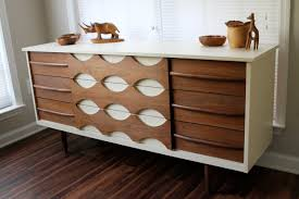 Johnson Carper Mid Century Dresser by Furniture Midcentury Modern Dresser Makeover Stripped