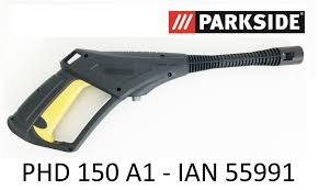 parkside hochdruckreiniger spritzpistole phd 150 a1 lidl ian 55991