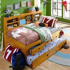 Wayfair Sleigh Bed by B251 Juararo Trundle Bed Boys Twin Size Beds Ashley Ikea Asb251