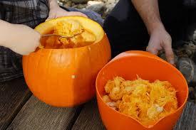 Preserving A Carved Pumpkin by Preserve Carved Pumpkins In Various Ways The Franklin Shopper