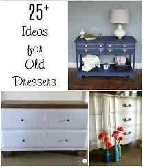 Repurposed Furniture Old Dresser Ideas And Makeovers - My ... How To Transform A Vintage Ding Table With Paint Bluesky 13 Creative Ways Repurpose Old Chairs Repurposed Reupholster Chair Straying From Your New Uses For Thrift Store Alternative Room Fabric Ideas 20 Easy Fniture Hacks With Pictures Repurposed Ding Chairs Loris Decoration Upcycled Made Into An Upholstered Bench Stadium Seats Diy In 2019 Rustic Beach Cottage Diy Build Faux Barnwood Building Strong Dresser And Makeovers My