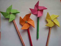 Handmade Paper Craft Ideas For Decoration Step By Room