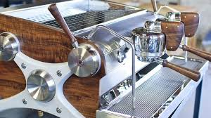 For High Performance And Quality Slayer Espresso Machines Contact Us Today